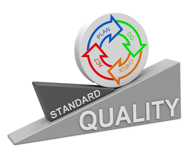 ISO 9001 - Factor Quality